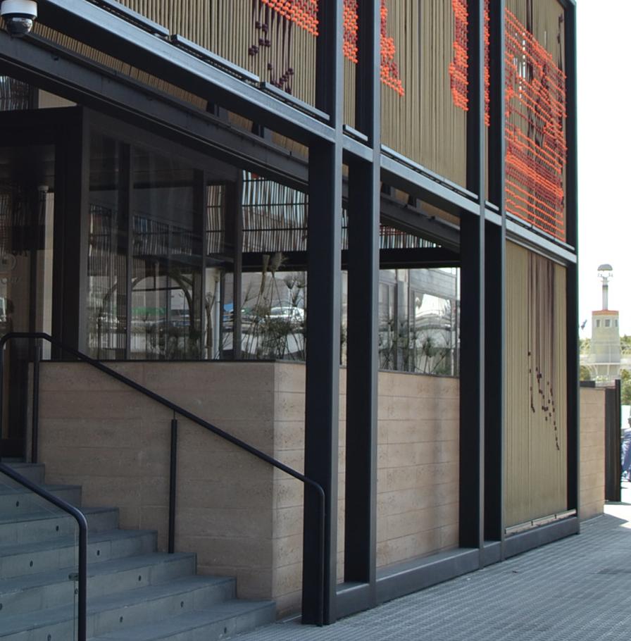 Hotel Nobu Barcelona - Fetdeterra