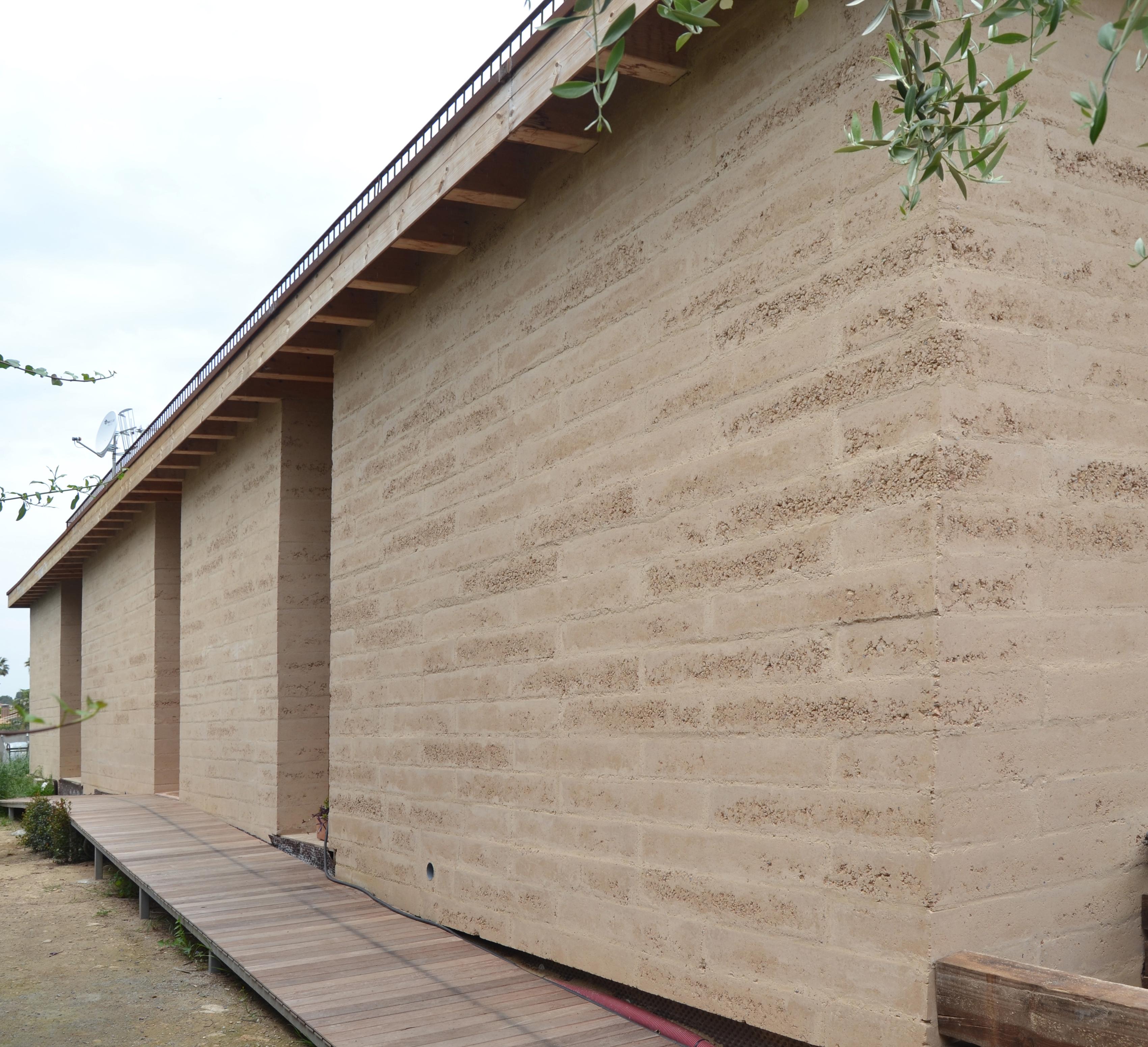 Casa Terral - Fetdeterra