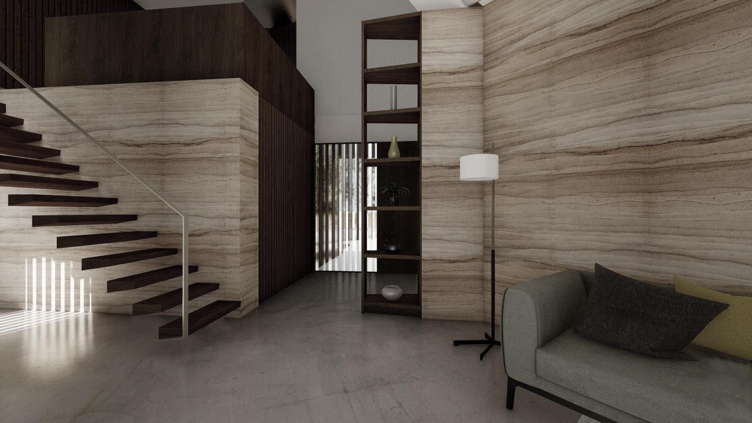zest architecture - Fetdeterra