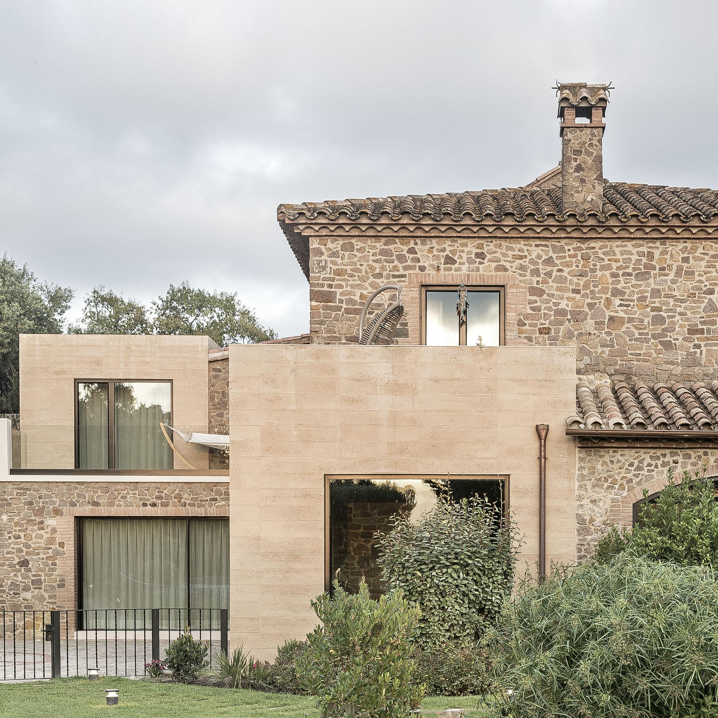 Dezain architects - Fetdeterra