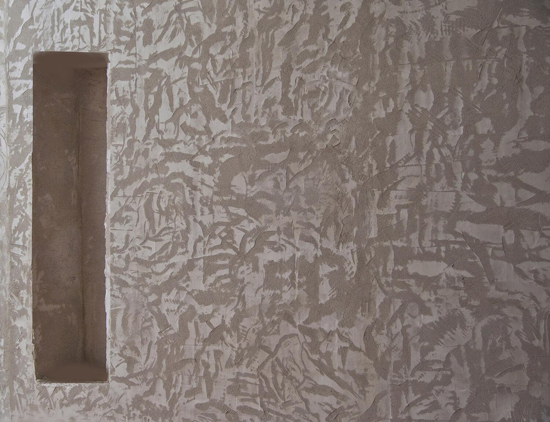 Rehabilitación de vivienda entre medianeras de tapia - Fetdeterra