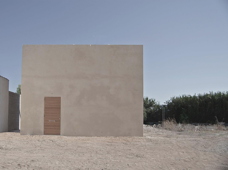 Rehabilitación de una construcción rural - Fetdeterra